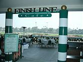 Finish Line Cafe